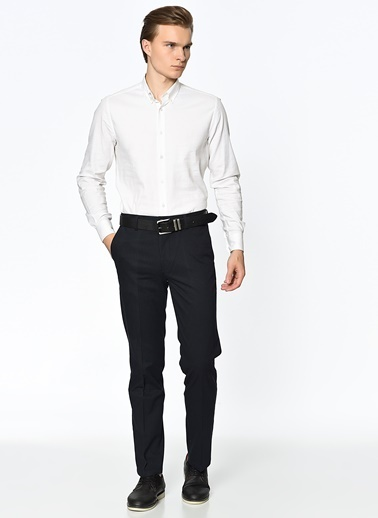 Dockers Pantolon | Slim Mavi